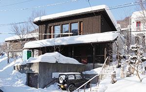札幌市中央区 Y様邸