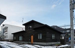 札幌市 T様邸